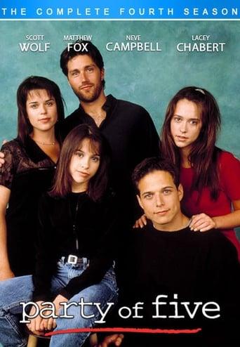 Temporada 4 (1997)
