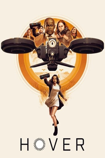 Poster of Hover