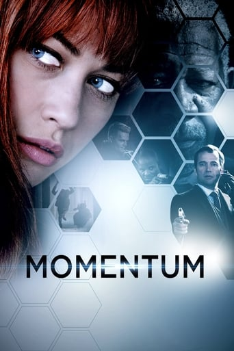 Poster of Momentum