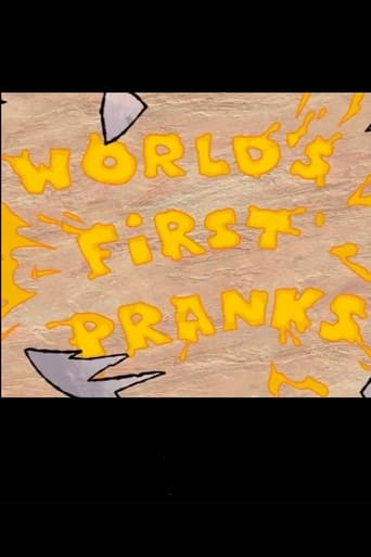 Poster of Dear Diary: World's First Pranks