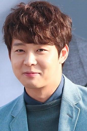 Image of Park Yoo-chun