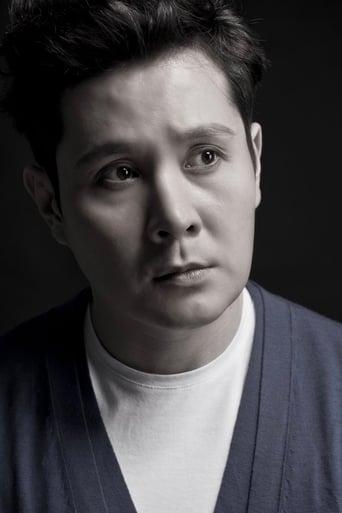 Image of Lee Min-woo-I