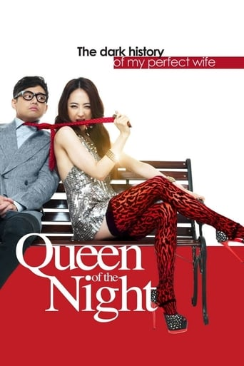 Poster of Queen of The Night