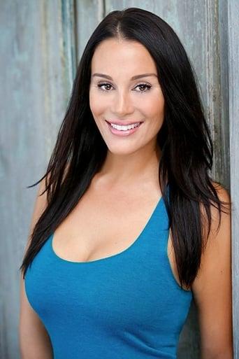 Image of Christina Cindrich
