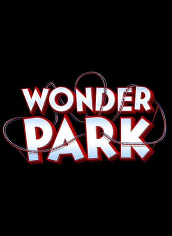 The Wonder Park (2019) movie poster image