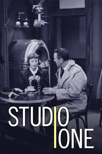 Poster of Studio One
