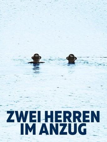 Poster of Zwei Herren im Anzug