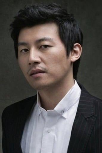Image of Kang Shin-chul