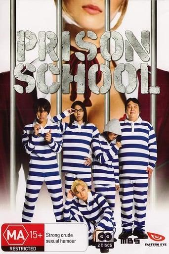 Poster of Prison School