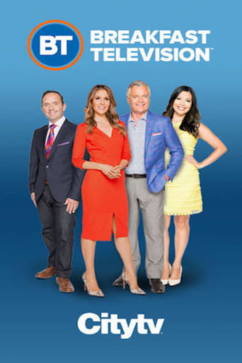 Poster of Breakfast Television