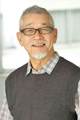 Image of Kenichi Ogata