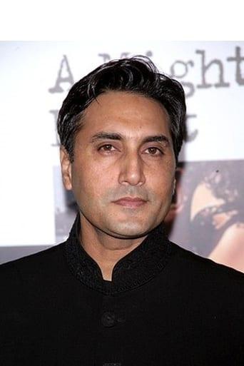 Image of Adnan Siddiqui