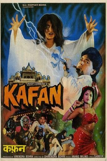 Poster of Kafan