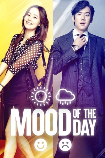 Poster of Mood of the Day