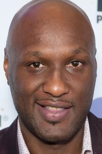 Image of Lamar Odom