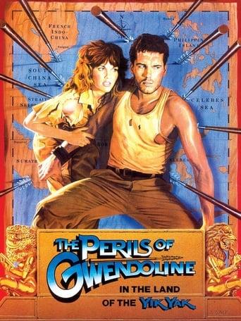 Poster of Gwendoline