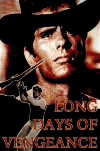 Poster of Days of Vengeance