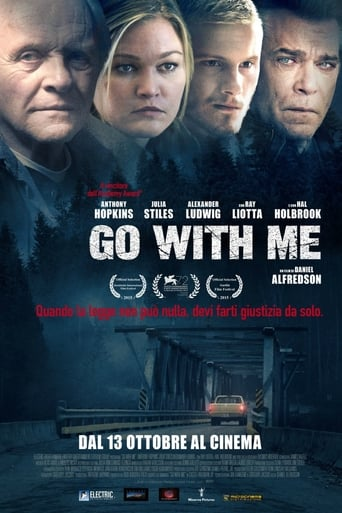 Poster of Go with me