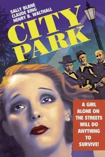 Poster of City Park