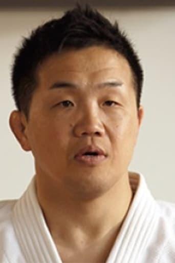 Image of Kazuhiro Nakamura