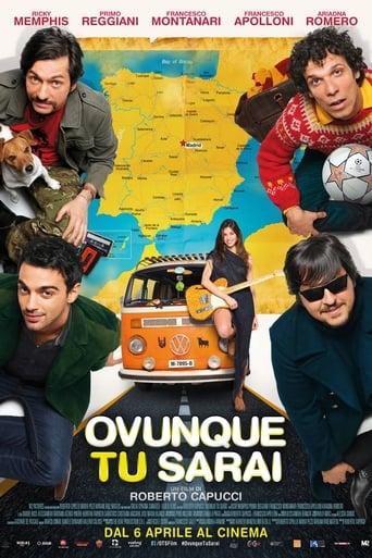 Poster of Ovunque tu sarai