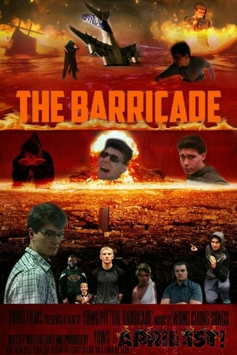 Poster of The Barricade