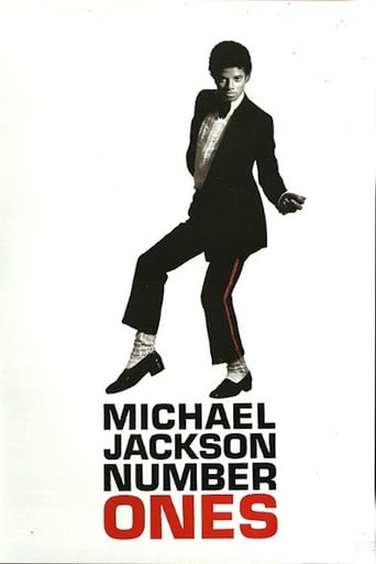 Poster of Michael Jackson: Number Ones