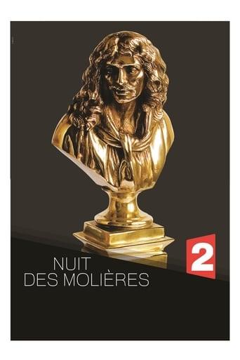 Poster of La nuit des molières