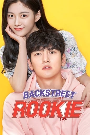 Poster of Backstreet Rookie