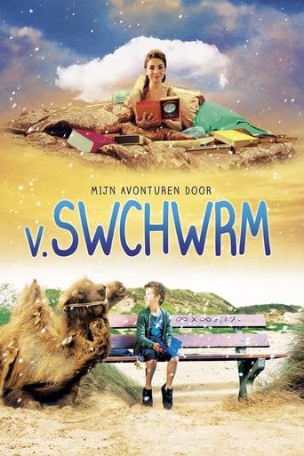 Poster of Mijn Avonturen door V. Swchwrm