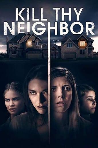 Poster of Kill Thy Neighbor