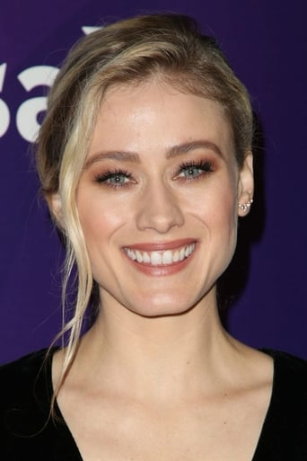 Image of Olivia Taylor Dudley