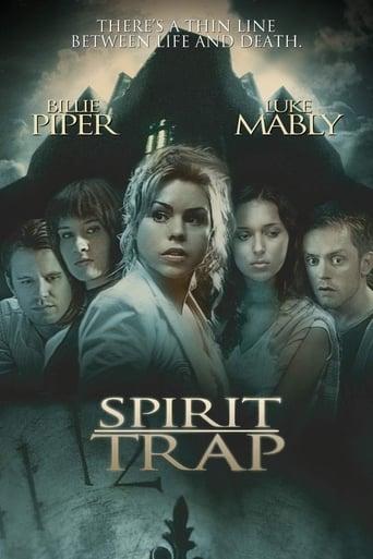 Poster of Spirit Trap