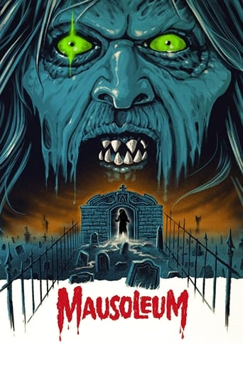 Poster of Mausoleum