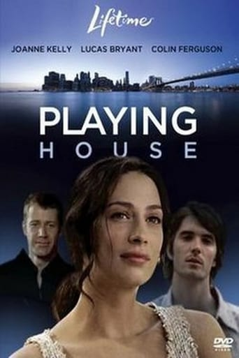 Poster of Playing House