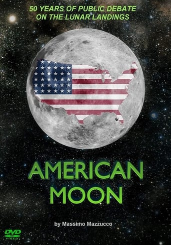 Poster of American Moon