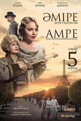 Poster of Амре