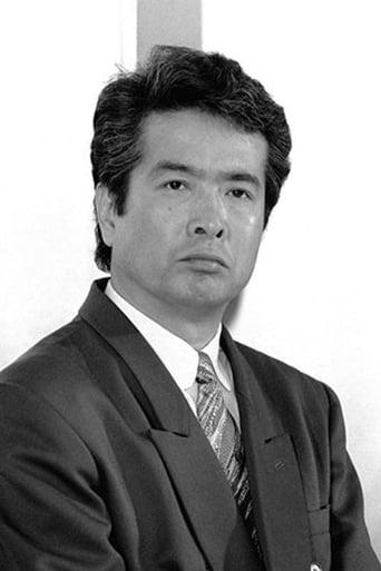 Image of Ryûzô Hayashi