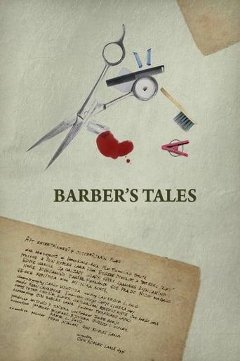 Mga Kuwentong Barbero