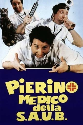 Poster of Pierino medico della SAUB