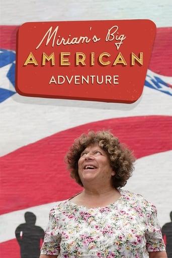 Poster of Miriam's Big American Adventure