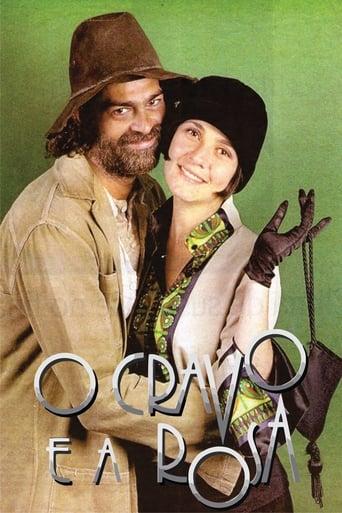 Poster of O Cravo e a Rosa