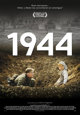 Poster of 1944