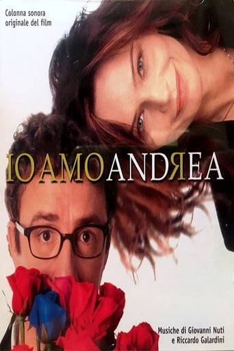 I Love Andrea
