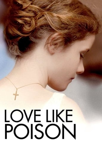 Poster of Love Like Poison