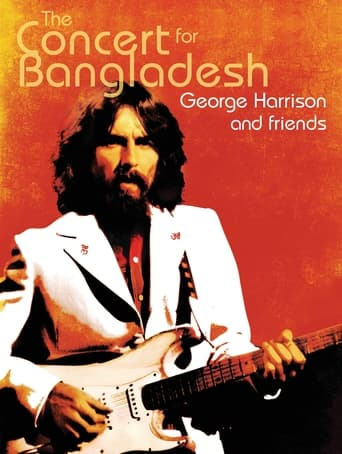 Concert for Bangladesh Revisited with George Harrison and Friends