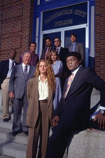 Staffel 1 (1993)