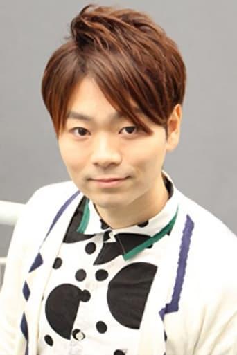 Image of Takagi Yuei