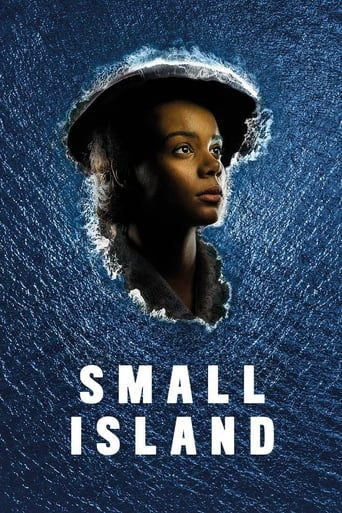 Poster of National Theatre Live: Small Island
