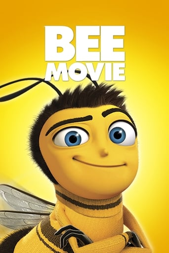 Poster of Bee Movie